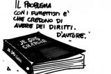 Vignette rubate e censurate per Charlie Hebdo: l'autogol del Corriere