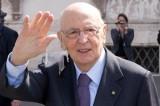 Napolitano si è dimesso: la corsa al Colle è partita