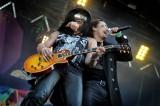 Slash in concerto in Italia nel 2015: Roma e Milano. Info biglietti
