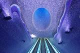 Napoli: imbrattata con scritte oscene la metro Toledo, la più bella d'Europa