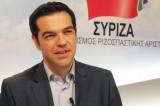 Grecia, proiezioni ufficiali: Syriza vicina alla maggioranza assoluta