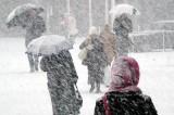 Maltempo: le immagini di Big Snow al nord, al centro piogge violente