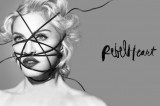 Madonna si posta nuda e condanna i social: 'Ipocriti'