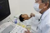 Fukushima, quattro anni i bambini iniziano ad ammalarsi di tumore