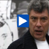 VIDEO L'ultima intervista di Boris Nemtsov prima di essere ucciso