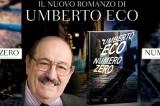 Umberto Eco 'Numero zero'. La recensione