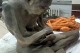 Mongolia. La mummia del monaco buddista ancora 'vivo'