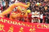 Buon capodanno cinese! Cosa c'è da sapere sull'anno della Capra Blu