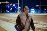 James Robertson: ogni giorno 34 chilometri a piedi per andare a lavoro