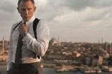 James Bond, il nuovo film: Aston Martin bloccata dalle buche di Roma