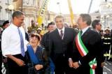 Obama, fu solo una passerella a L'Aquila? D'Alfonso lo bacchetta