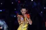 VIDEO Katy Perry, l'esibizione completa all'halftime show del Super Bowl