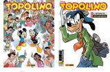 Topolino e la copertina in omaggio a Charlie Hebdo diffusa per errore