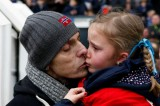 Lorenzo Schoonbaert rinvia la sua eutanasia per una partita di calcio