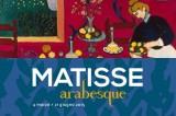 Matisse. Arabesque, la mostra alle Scuderie del Quirinale