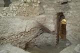 FOTO Trovata la casa di Gesù a Nazareth