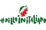 #Dilloinitaliano, la petizione che difende la lingua italiana