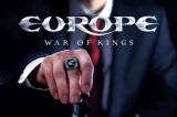Europe, 'War of Kings': hard rock ruggente per un disco esplosivo