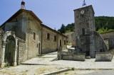 Lecce nei Marsi, Abruzzo: vendesi case a un euro
