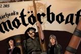 Crociera metal: 5 giorni nei Caraibi con Motorhead, Slayer e Anthrax