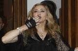 Denunciare uno stupro è inutile: parola di Madonna