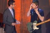 Noel Gallagher contro Fabio Fazio e le donne della movida di Milano
