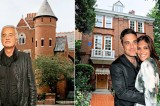 Jimmy Page salva Tower House: battuto il 'vicino' Robbie Williams