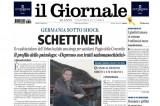 Airbus: Santanché e Sallusti con 'Schettinen', le vergogne italiane