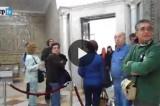 VIDEO: gli spari, poi la fuga dal Bardo di un gruppo di italiani