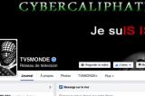 Isis oscura canale Tv francese e mantiene il controllo di Yarmouk