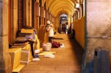 Bufera a Madrid, la candidata a sindaco Aguirre: Via i senzatetto