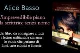 Intervista a Alice Basso, l'imprevedibile scrittrice senza nome