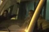 FOTO Due donne nella cabina dell'autista. L'Atac apre un'inchiesta