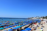 Estate 2015: Fiumicino, spiagge aperte a naturisti, cani e surfisti