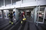 Fiumicino: in arrivo i primi indagati per l'incendio al Terminal 3