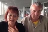 Coppia indigente chiede aiuto, da due mesi vive in ospedale