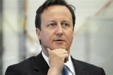 La prima mossa di Cameron per difendere l'Inghilterra