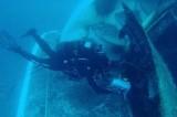 Genova. Morti due sub durante l'immersione alla petroliera affondata