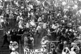 Strage dell'Heysel, la verità del portiere Bruce Grobbelaar