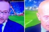 VIDEO Il 'vaffa' di Marco Foroni contro Arrigo Sacchi dopo Real-Juve