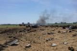 Incidente Airbus militare a Siviglia: quattro i morti. Foto e video