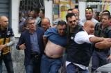 Napoli, infermiere spara dal balcone: quattro morti e cinque feriti