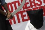 Arabia Saudita: anche loro tagliano le teste: decapitate 80 persone solo nel 2015