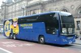Arriva Megabus, viaggiare in Italia ora costa 1 euro
