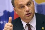 Ungheria: il Parlamento approva il muro al confine con la Serbia
