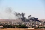 VIDEO Esplosione autobombe a Kobane: l'Is riconquista la città siriana