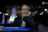 Grecia: aggressione a giornalista di Porta a Porta
