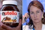 La Francia dichiara guerra all'Italia a colpi di Nutella