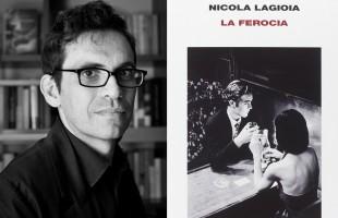 Intervista a Nicola Lagioia, autore vincitore del Premio Strega 2015