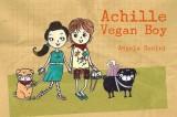 Achille Vegan Boy, bambini e mondo vegano. Intervista a Angela Susini